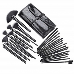 Cadrim 32 Stück Brush Set Cosmetic Brush Eyeshadow